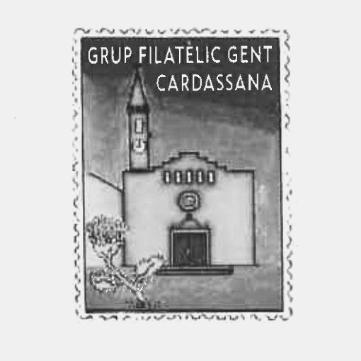 Grup Filatèlic Gent Cardassana