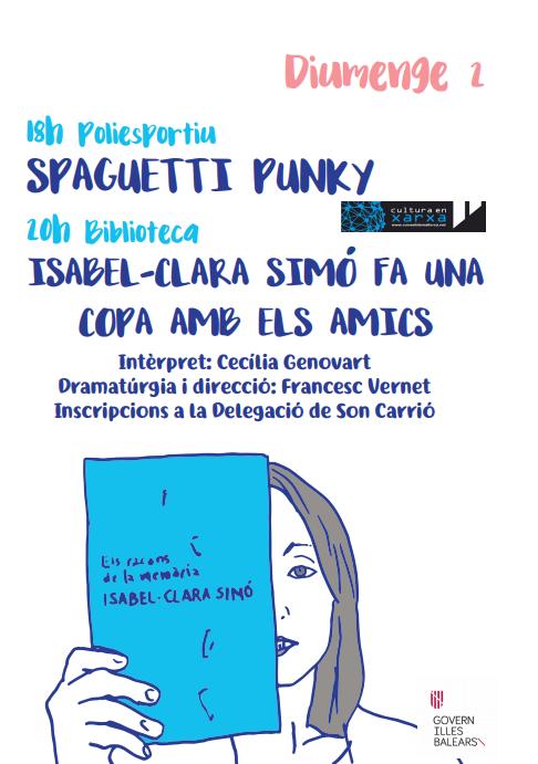 Spaguetti Punky
