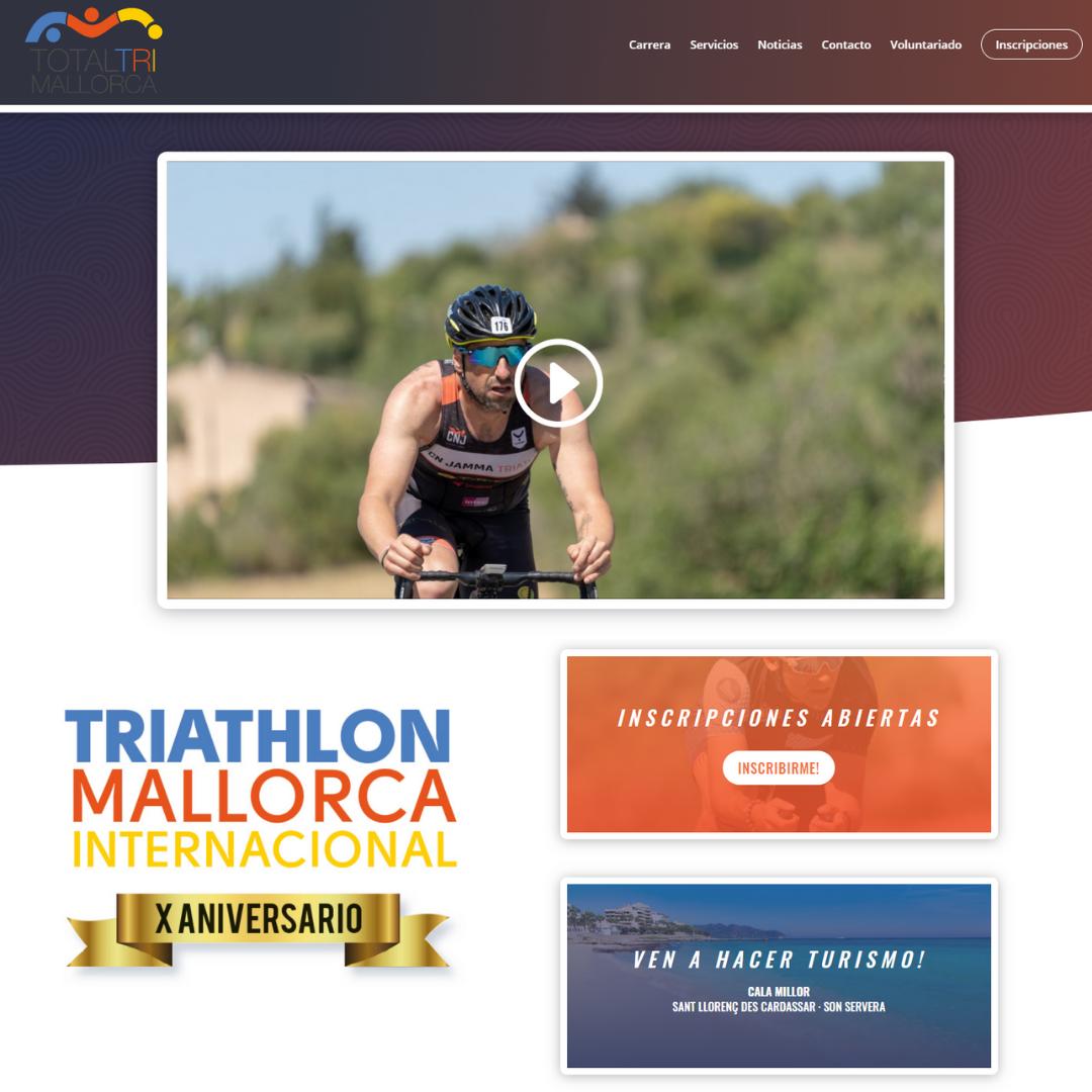 Total TRI Mallorca 2021