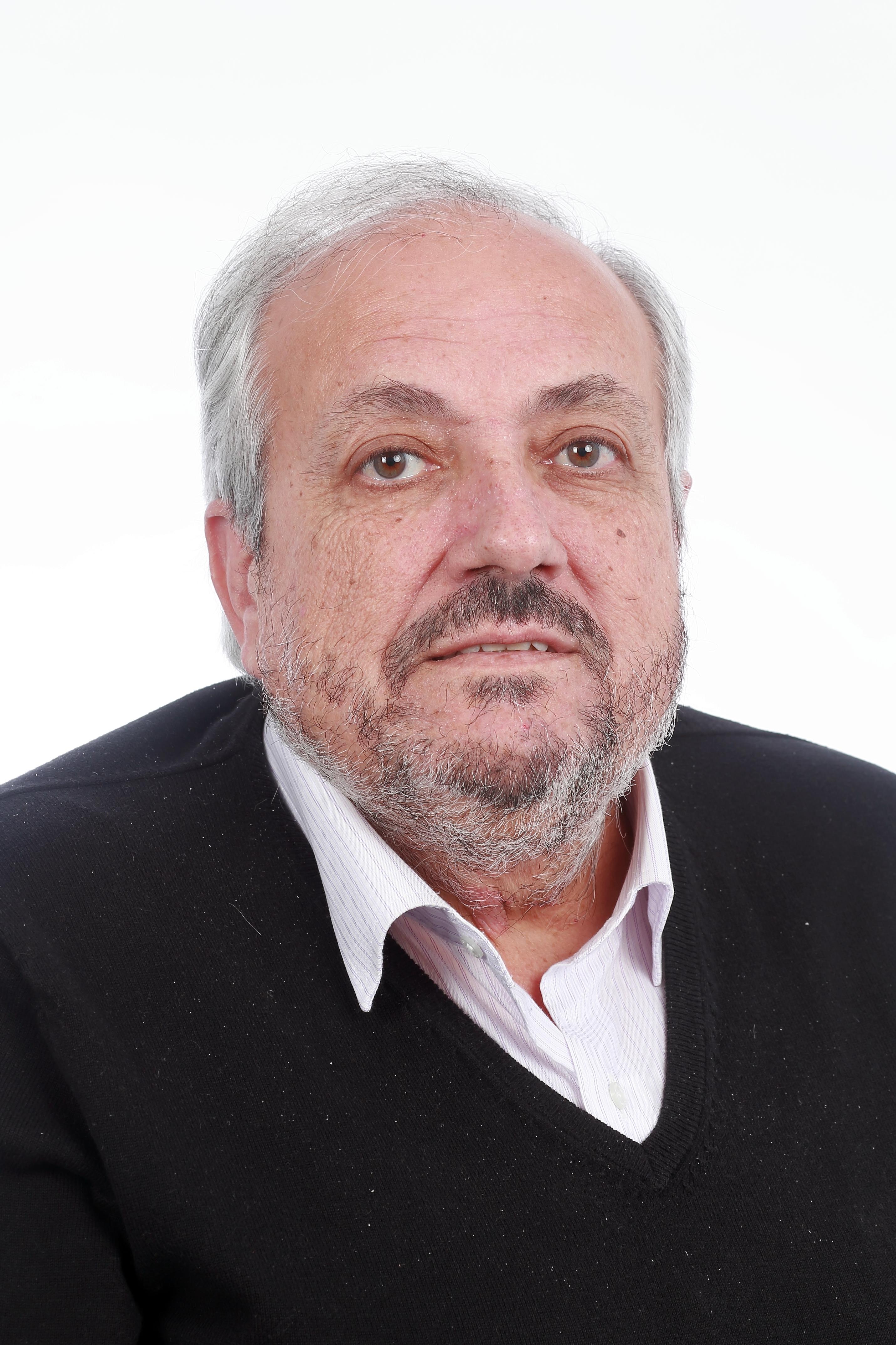Nicolás Bordal García
