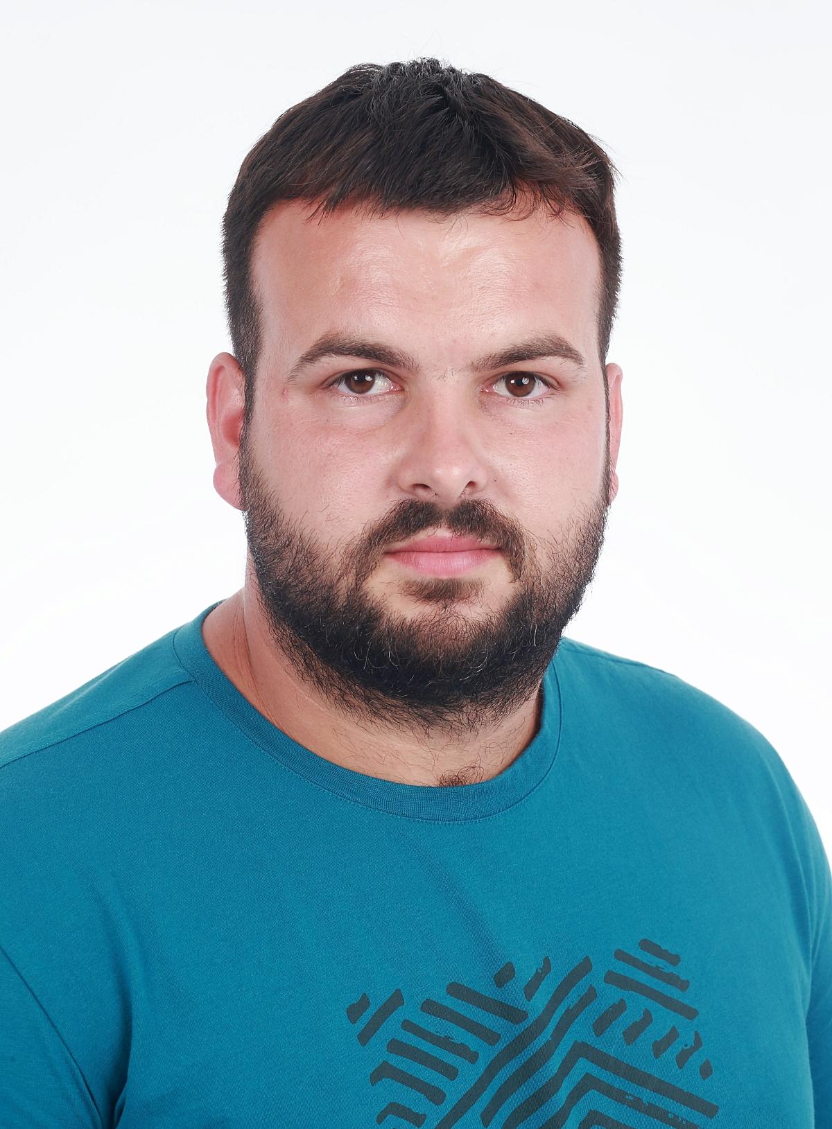 Sergi Miquel Andreu