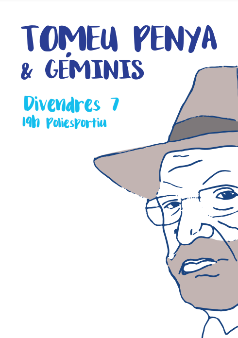 Tomeu Penya & Geminis